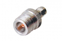 NF-SM50+ -Mini Circuits Adapter N Female to SMA Male