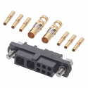 M80-4C10605F1-02-325-00-000 -Harwin Datamate Mix-Tek Female Cable Connector