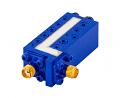 ZDSS-3G4G+ -Mini Circuits Diplexer  DC-3000, 4000-20000 MHz SMA