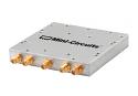 ZN4PD1-63LW+ -Mini Circuits Power Splitter/Combiner 4-Way 500-6000 MHz