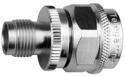 J01019C0007 - Telegartner Adapter TNC Female to N Male