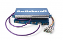 9625 - StudioPatch® 9625 96 Patch points to DB25, with programmable grounds