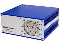 RC-1SP6T-A12 - USB/Ethernet RF Switch Matrix DC-12GHz