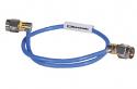 086-10SMR+ - 086 Hand Flex Cable 10 inch SMA-M-RA/SMA-M-RA