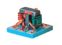 DBTC-9-4-75+ -Mini Circuits 9.3dB Directional Coupler 5-1200 MHz