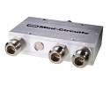 ZB3PD1-222-N+ - 3-Way Splitter 500-2200 MHz N-type