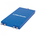 ZN4PD-5R183-S+ Mini-circuits 4-Way Splitter 0.5-18 GHz SMA DC Pass