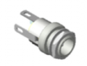 712AH - 2.5mm - High Temperature Jack