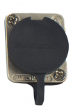CAPME -Switchcraft  Cap for E & EH Series Male XLR