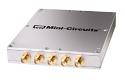 ZN4PD1-63W+ -Mini Circuits 4-Way 250-6000 MHz SMA DC PASS