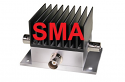 ZA3CS-400-9W - 3-Way Splitter 100-450 MHz SMA