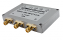 U2C-1SP2T-63VH USB / I2C / SPI SPDT Switch 10-6000 MHz