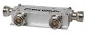 ZGBDC20-33HPD+ - 20.4dB 250W Bi-Directional Coupler 300-3000 MHz