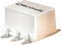 LRDC-10-2-75+ -Mini Circuits 10dB Directional Coupler 30-1000 MHz