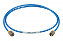 086-15KM+ -Mini Circuits 40GHz Test Cable SMA-M/SMA-M 15 Inch