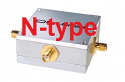ZA3CS-400-3W - 3-Way Splitter 2-400 MHz N-type