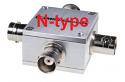 ZFDC-20-1H+ - 20dB 25W Bi-Directional Coupler 30-400 MHz N-type