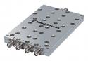 ZN4PD-02183-S+ - 4-Way 0° Splitter/Combiner, 2000-18000 MHz