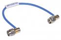 086-12SMRC+ - 086 Hand Flex Cable 12 inch SMA-M Right Angle/SMA-M Right Angle
