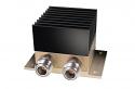 ZA2CS-10-20W - 2-WAY 900-1000 MHz N-Type 20W