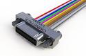 A28000-021 Nano-D 21 Contact Male