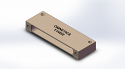 A92002-015 -Omnetics - Micro-D SIL 15-Way Female Connector - MMSS-15-AA-N-ETH-M