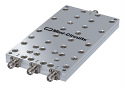 ZN3PD-02183-S+ - 3-Way 0° Splitter/Combiner, 2-18 GHz