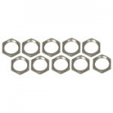 P10001-Switchcraft Hex Nut