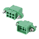 M300-2240696F2 -Harwin M300  6 Way Female Cable Housing