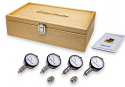 ACUDIAL-BNCTNC -BNC-TNC Connector Gauge Kit