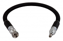 VNAX-2FT-KMVRF+ -Mini Circuits 40GHz 2.92mm-Male to 2.4mm-Female Instrumentation Test Cable