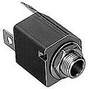 Z15J -Switchcraft Speaker Jack Mono