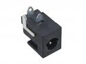 RAPC732X -Switchcraft R/A PC Mount DC Power Jack
