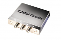 MSP2TA-18XL+ - Mini-circuits SP2T Switch Absorptive DC-18 GHz 24V
