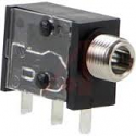 35RAPC4BV4 - 3.5mm Stereo Jack-Horizontal