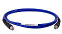 ULC-1FT-SMSM+ -Mini Circuits 18GHz Ultra-Flexible Test Cable SMA-M/SMA-M 1FT